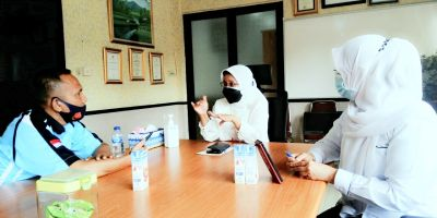 Kadiskes Riau : Sudah 1,8 Juta Masyarakat yang Tervaksinasi di Kab/Kota di Provinsi Riau