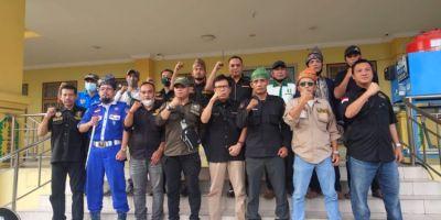 SAH Terbentuknya Penggawa Melayu Riau, Dt. Afrizal anjo: Wadah  bersatunya anak Melayu Riau